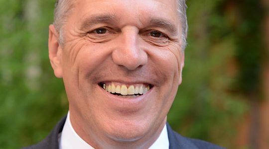 Jan Benshop, CEO Mellon Medical